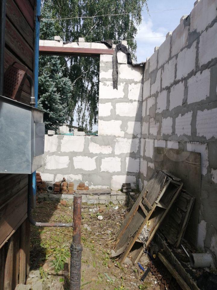 Дом 50 м² на участке 4.5 сот.  89608827376 купить 10