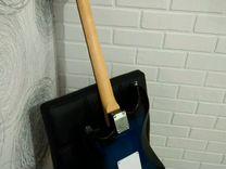 Гитара электрическая новая