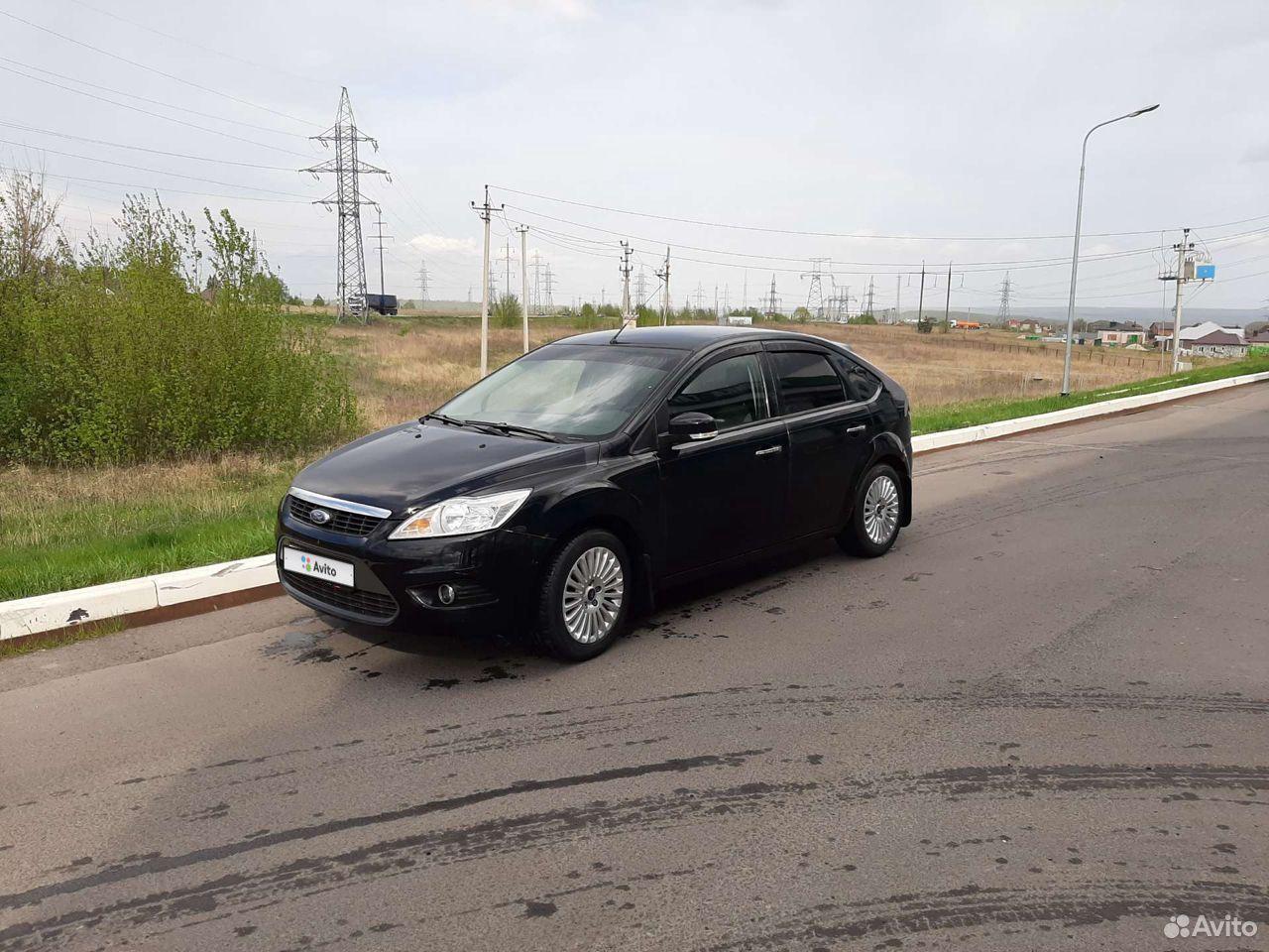 Ford Focus, 2009  89524924600 купить 3