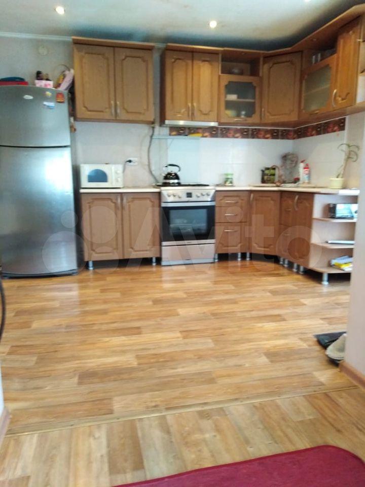 Дом 110 м² на участке 2 сот.  89188004541 купить 4
