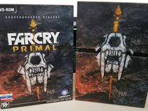 Коллекционное издание Far Cry Primal — Бытовая электроника в Первоуральске