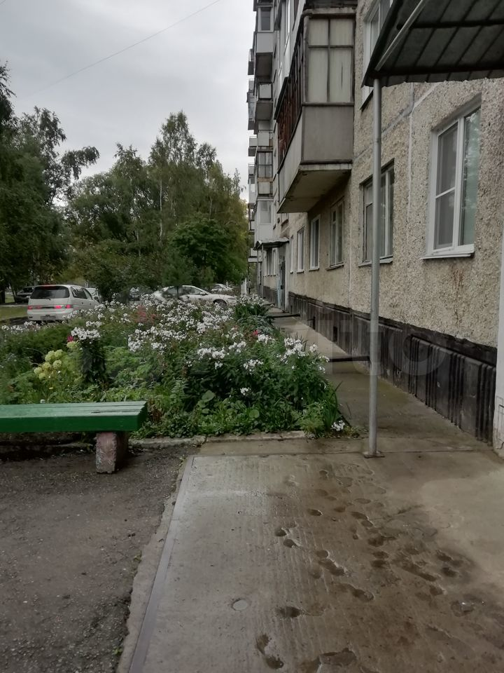 2-к квартира, 43.4 м², 9/9 эт.  89039910929 купить 3