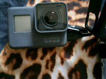Видеокамера GoPro Hero 5