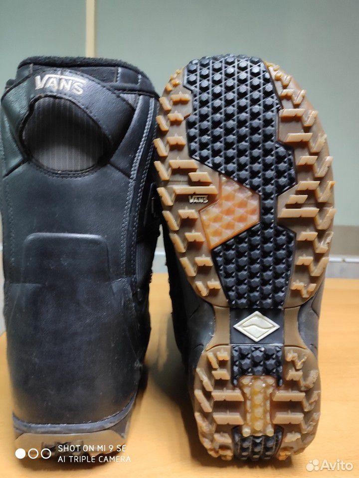 Сноубордические ботинки  89024788898 купить 5