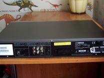 Yamaha dvd-s530