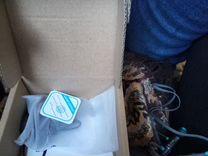 Продам беспроводные наушники