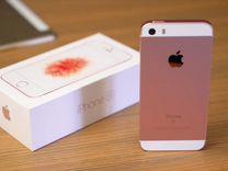 iPhone 5 se 32g — Телефоны в Грозном