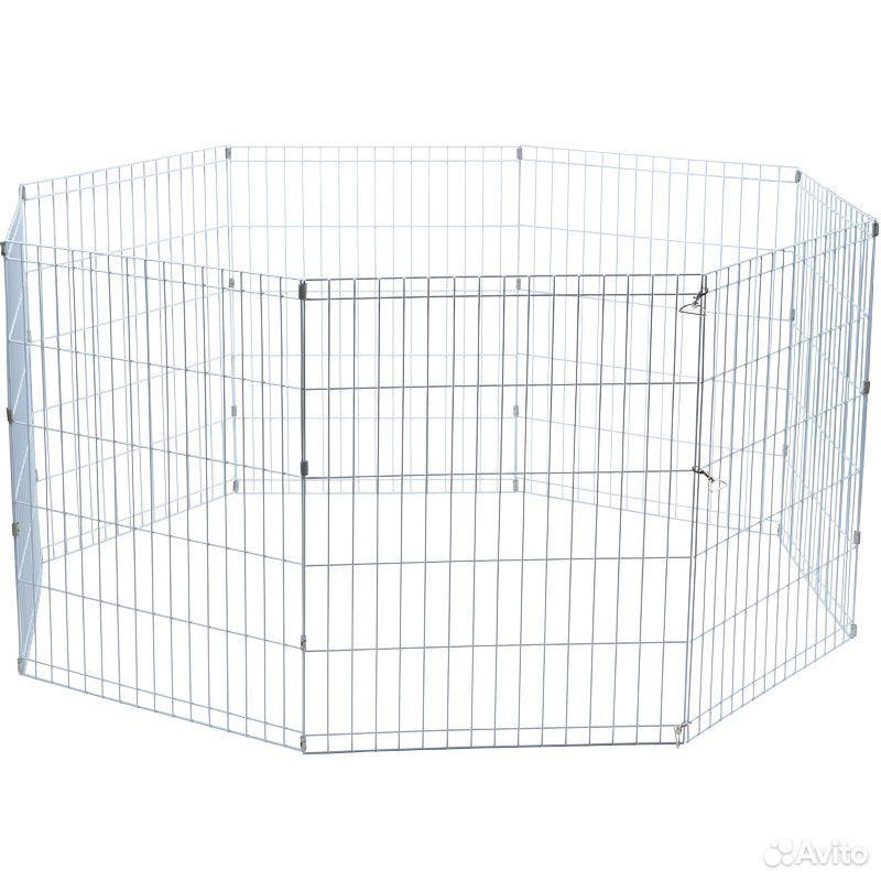 Вольер для животных  89996813740 купить 1