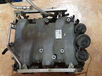 Коллектор впускной Мерседес W211 2721402401