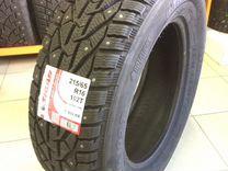 Новые зимние шины Tigar