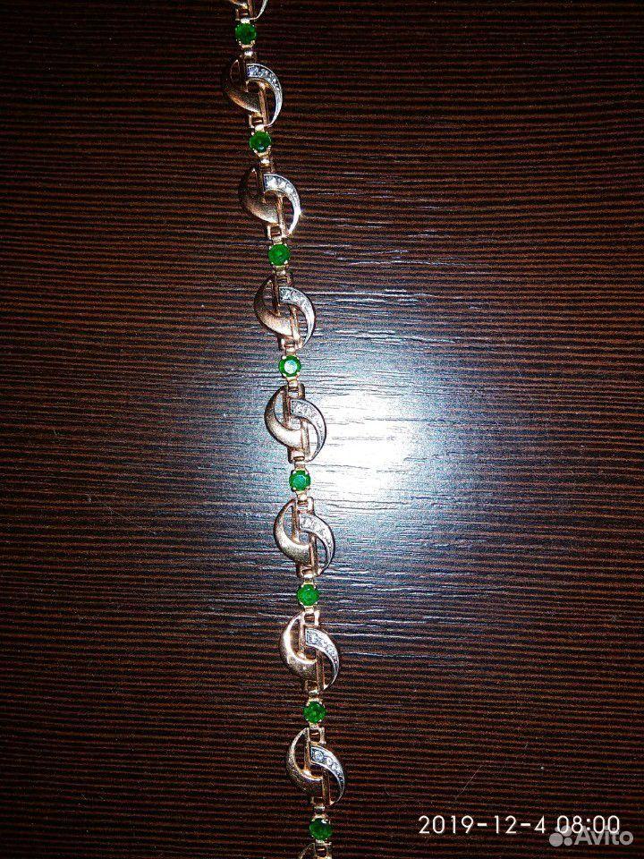Золотой браслет  89533935949 купить 2