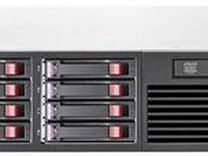 Сервер HP Proliant DL 380 G7