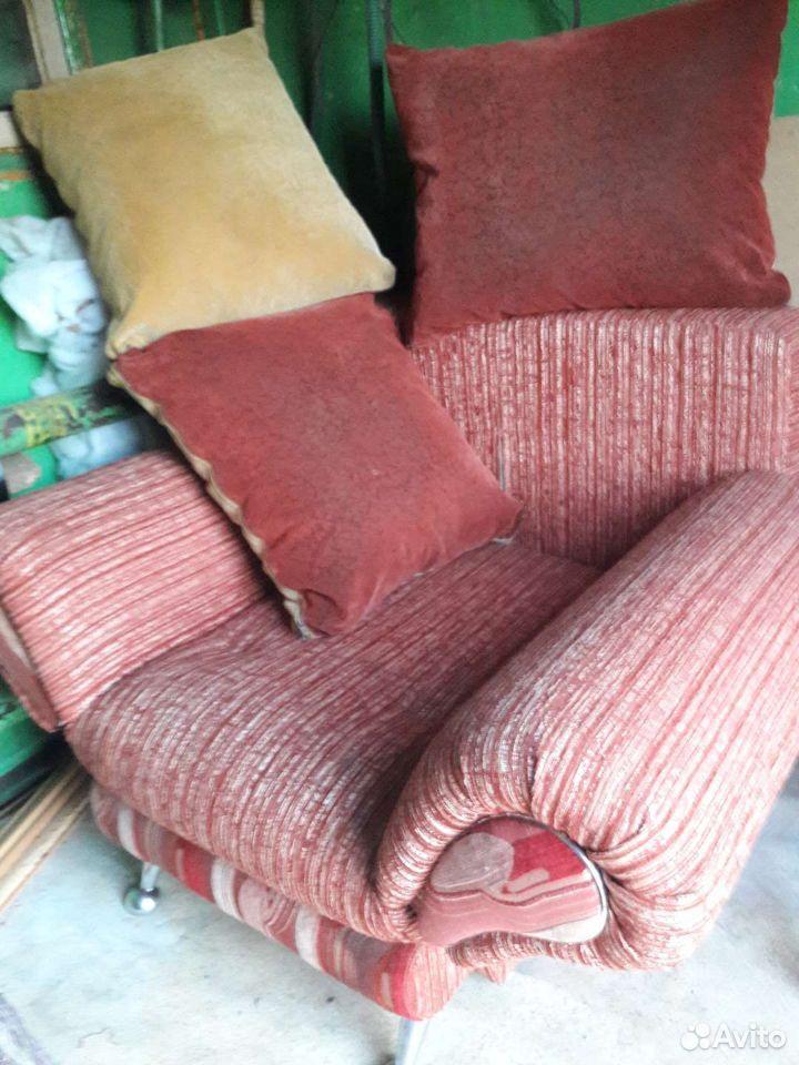 Кресло-диван  89512412241 купить 1