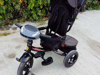 Велосипед трехколесный — Хобби и отдых в Геленджике