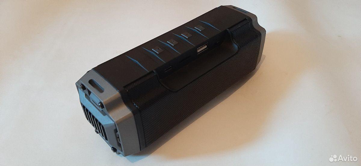 Bluetooth колонка jbl charge mini 7+  89922306102 купить 2