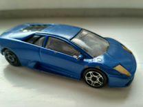 Модель Lamborghini