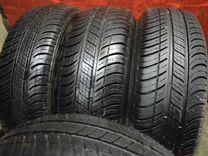 Летние шины R15 185/65 Michelin Energy E3A