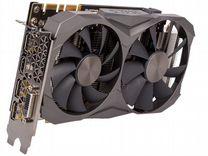 Видеокарта Zotac GeForce GTX 1080 Ti Mini - (11GB)