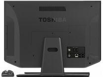 Моноблок Toshiba Qosmio DX730