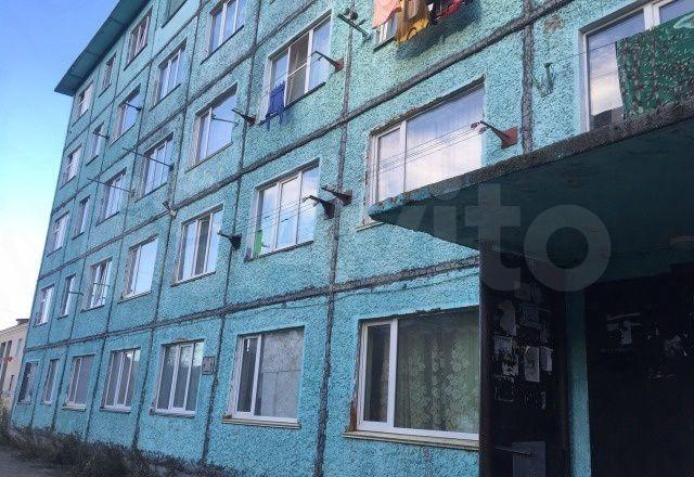 Комната 20 м² в 4-к, 3/5 эт.