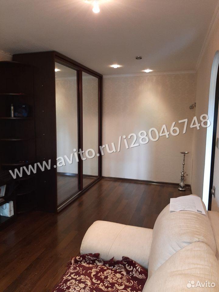 1-к квартира, 29 м², 1/5 эт. 89814708036 купить 2