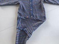 Joha комбинезон (поддева) — Детская одежда и обувь в Омске