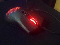 Игровая мышь A4tech bloody A9 — Товары для компьютера в Тюмени
