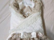 Конверт-одеяло blumarine