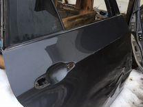 Дверь BMW X5 e70 рестайлинг