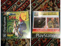 Игры Playstation 1