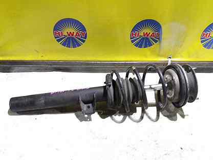 Стойка передняя левая Bmw 320I E90 N46B20BA