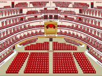 Раймонда. Большой театр