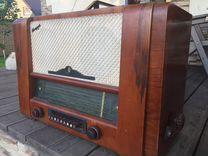 Ламповый радиоприёмник Беларусь 53