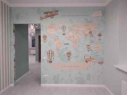 Дизайн интерьера, проектирование домов — Предложение услуг в Санкт-Петербурге