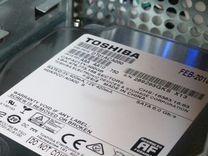 Системный блок i5 6400/8 gb ddr4/500 gb жесткий