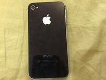 iPhone 4s — Бытовая электроника в Геленджике
