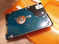 Жёсткий диск 500 гб + бокс