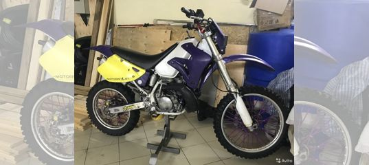 Honda CRM250 купить в Красноярском крае | Транспорт | Авито