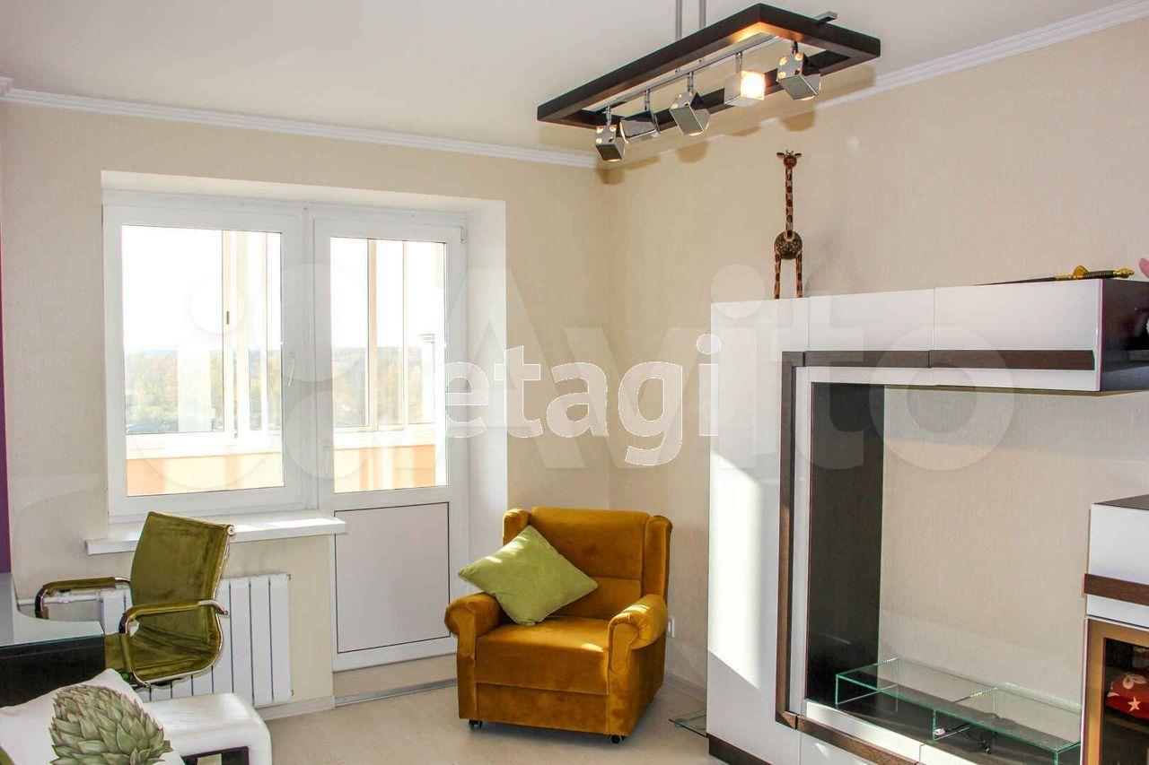 3-к квартира, 82 м², 5/6 эт.  89201336441 купить 2