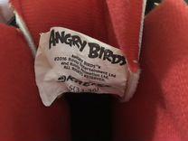 Ролики Angry Birds 33-36р