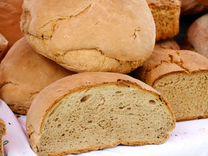 Талоны на хлеб