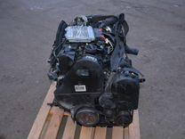 Контрактный двигатель Volvo S80, XC60,XC90 B5244T5