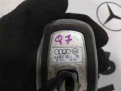 Антенна на крышу на Audi Q7, 4LB (2010)