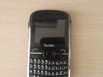 Билайн dual Alcatel OT-385dx
