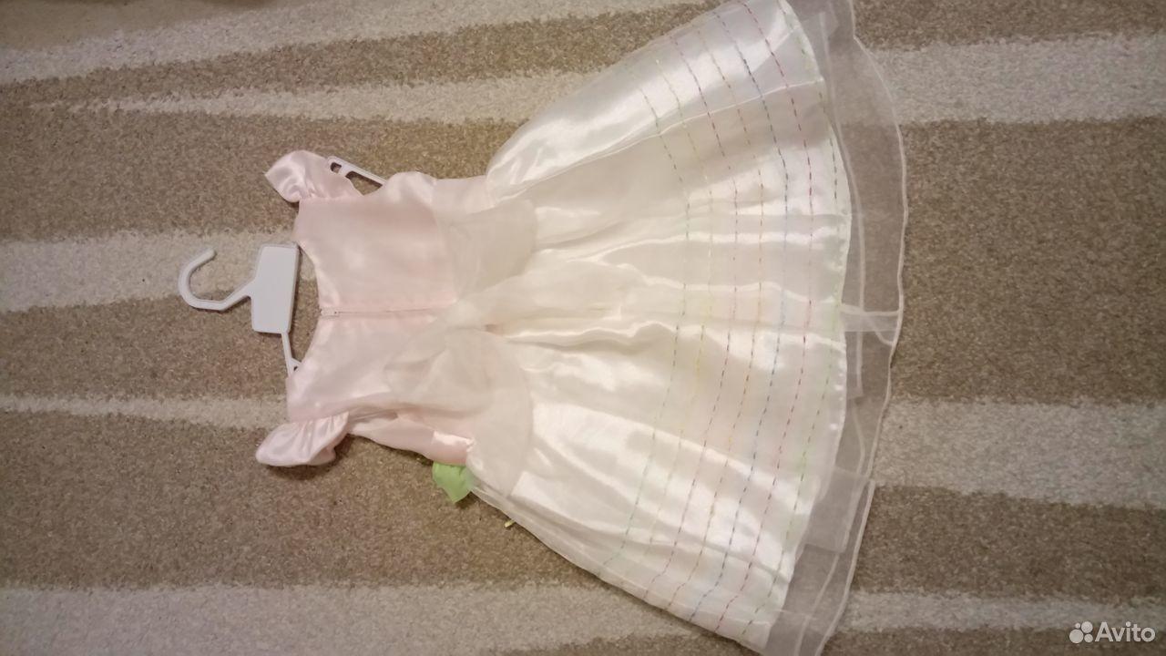 Платье на годик (12-18мес)  89213578617 купить 2