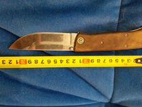 Нож складной (Кизляр)