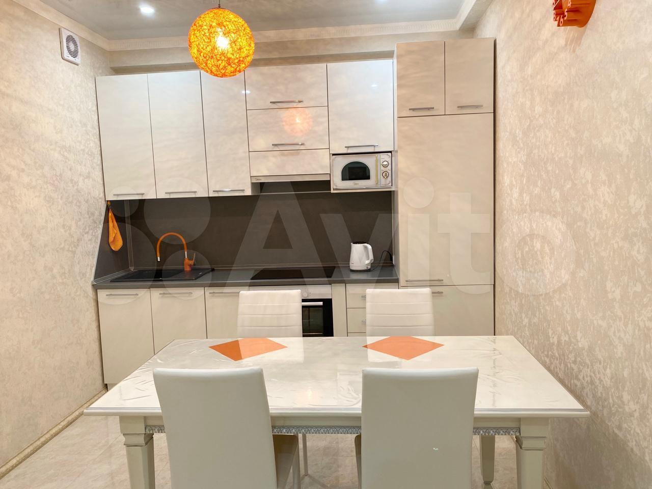 2-к квартира, 65 м², 7/9 эт.  89635823776 купить 8