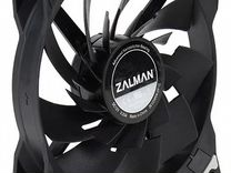 Вентилятор 120x120мм Zalman ZM-DF12 новый