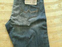 Новые джинсы Альберто