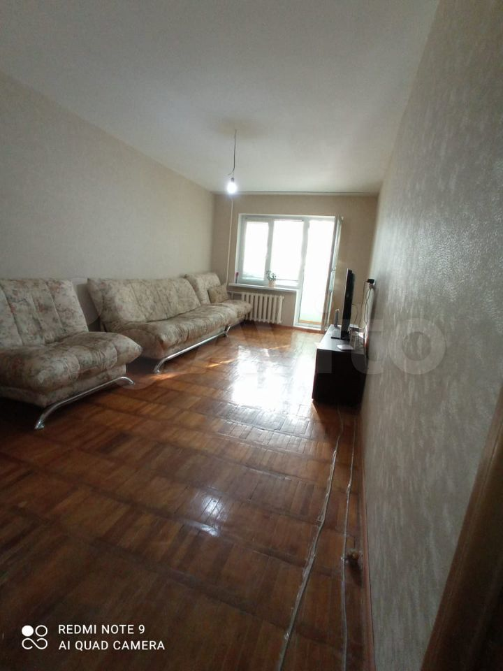 4-к квартира, 85 м², 1/5 эт.  89886805773 купить 1